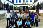 II ENCUENTRO DE LA RED INTERNACIONAL DE POLÍTICAS PÚBLICAS AVANZADAS (RIFIPP)